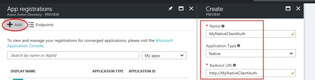 Getting Started with Azure Data Catalog REST API – DTan's Blog
