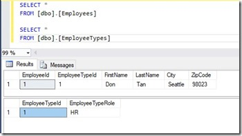 Working With Stand Alone Entity Framework Core 2 0 in  Net